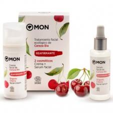 Tratamiento Facial Cereza Eco Crema+Serum