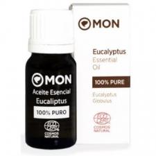 Eucaliptus Aceite Esencial 12Ml.