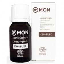 Lemongras Aceite Esencial 12Ml.