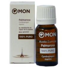 Palmarosa Aceite Esencial 12Ml.