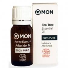 Arbol Del Te Aceite Esencial 12Ml. Ecocert