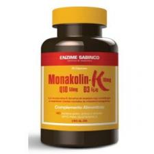 Monakolina+Q10+D3 30Cap.