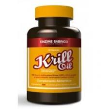 Krill Oil 60Cap.