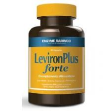 Leviron Plus Forte 30Cap.