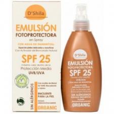 Emulsion Fotoprotectora Spray Fps 30 200Ml.