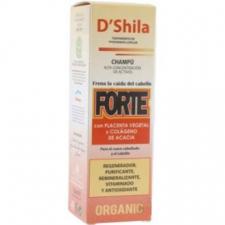 Champu Forte Con Placenta Vegetal Y Colageno 125Ml