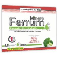 Mineraline Ferrum 30Cap.