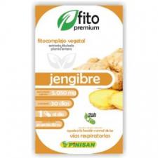 Fito Premium Jengibre 30Cap.