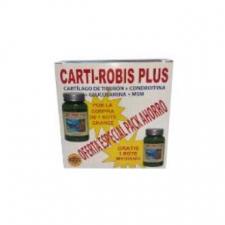 Pack Carti Robis Plus 80+40Caps De Regalo