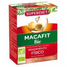 Macafit 120Cap.