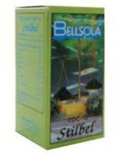 Cdc10 Stilbel 60 Comp - Bellsola