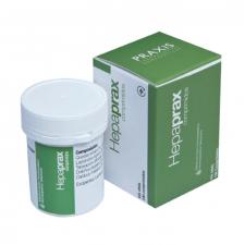 Praxis Hepaprax 100 Comprimidos - Farmacia Ribera