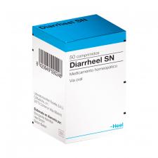Diarrheel SN 50 comprimidos | Farmacia Ribera Online