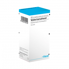 Valerianaheel 30 ml gotas | Farmacia Ribera Online