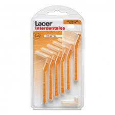 Cepillo Interdental Lacer Extrafino Suave Angula