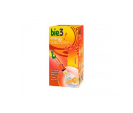 Bie3 Energy Solution 24 Stick - Farmacia Ribera