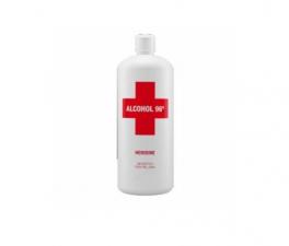 Interapothek Alcohol Heridine 500 Ml - Farmacia Ribera
