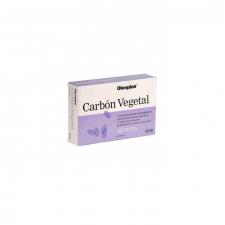 Oleoplan Carbon Vegetal 60 Caps - Varios