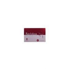 Revidox 30 Com - Actafarma