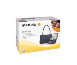 Medela City Style Bolso Nevera Leche Materna 1 Unidad - Farmacia Ribera