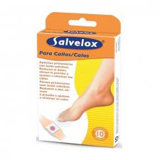 Salvelox Para Callos 10Apositos