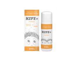 Kife + Champú Pediculicid 100M - Farmacia Ribera