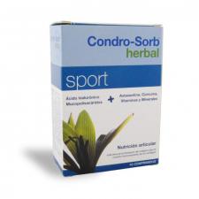Condrosorb Sport Herbal 45 Comprimidos - Diafarm