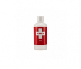 Interapothek Alcohol 70º 250 Ml - Farmacia Ribera
