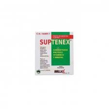Sup-Tenex 15 Sobres Platano - Varios