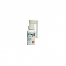 Isomar Gola Spray 20 Ml - Varios