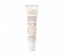 Avene Crema Zonas Sensibles Spf50+ 15 Ml - Farmacia Ribera