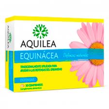 Aquilea Equinacea 400 Mg 30 Comp - Aquilea Uriach