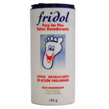 Fridol Gel Frio 150 Ml - Varios