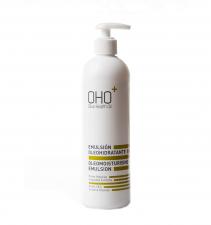 Oho Emulsion Piel Atopica Leche Corporal 400 Ml - Bioaveda