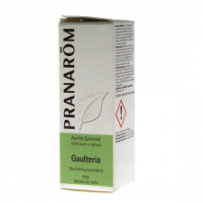 Gaulteria Aceite Esencial 10Ml Pranarom