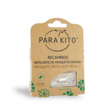 Parakito Recambio 2 Past