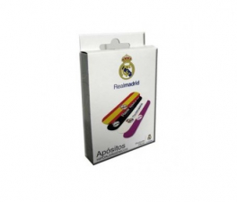 Aposito Real Madrid 19X72 14 U - Farmacia Ribera