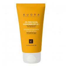 Kuora Gel Facial Oilfreee Spf50 - Kuora