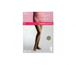 Farmalastic Panty Modelador (E-T) Compresión Normal Talla Pequeña Beige - Farmacia Ribera