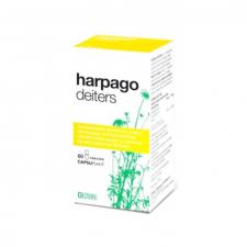 Harpago Deiters 350 Mg 60 Cápsulas