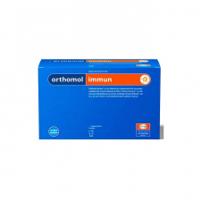 Orthomol Immun Granulado 15 Sobres