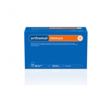 Orthomol Immun 30 Ampollas Cobas