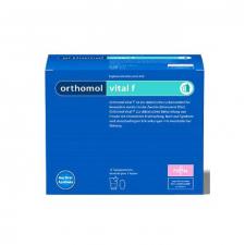 Orthomol Vital Femenino 15 Sobres - Varios