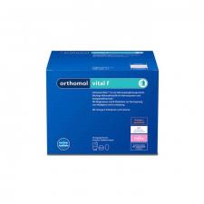 Orthomol Vital Femenino 30 Sobres