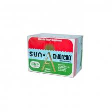 Sun Chlorella A 1500 Tabletas