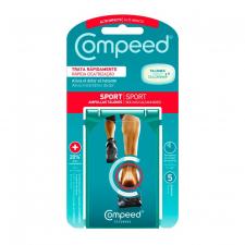 Compeed Ampollas Extreme 5 Apositos - Farmacia Ribera