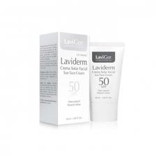 Laviderm Spf 50 Crema Facial  50 Ml