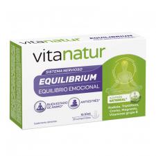 Vitanatur Equilibrio 30 Comprimidos