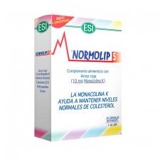 Normolip 5 30 Cápsulas - Farmacia Ribera