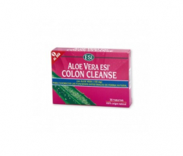 Aloe Vera Colon Cleanse - Farmacia Ribera
